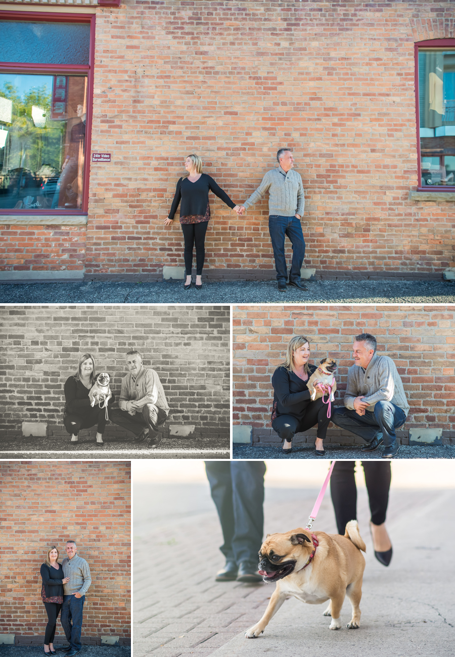 Chatham Ontario Engagement Pictures