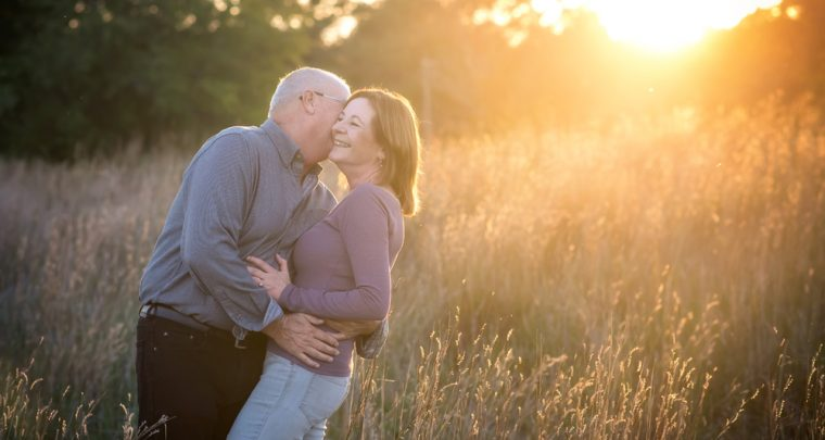 Adrian & Sylvia Engagement Photography Session | Tanya Sinnett Chatham-Kent Photographer
