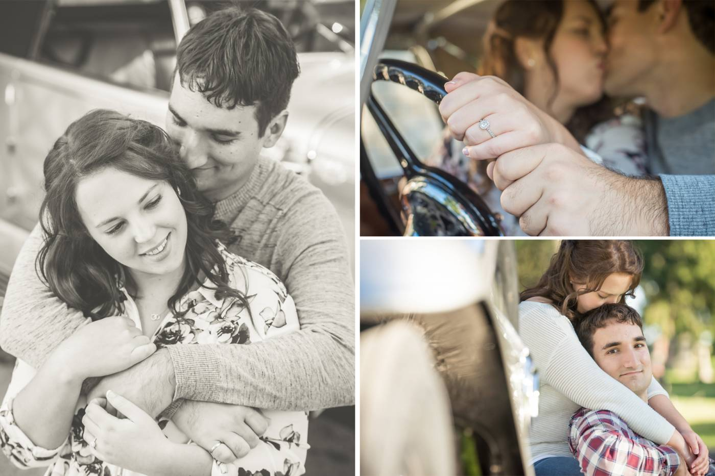Engagement Pictures Chatham-Kent