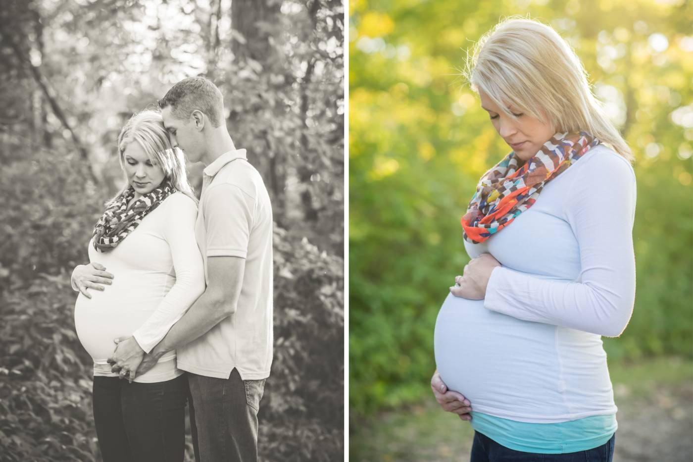 Maternity Pictures by Tanya Sinnett