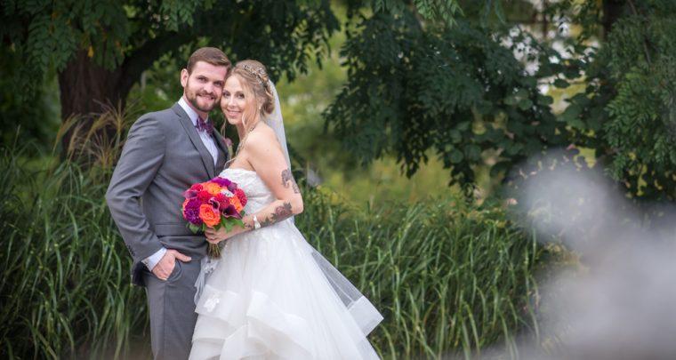 Galen & Marianna Wedding | Tanya Sinnett Chatham-Kent Wedding Photographer