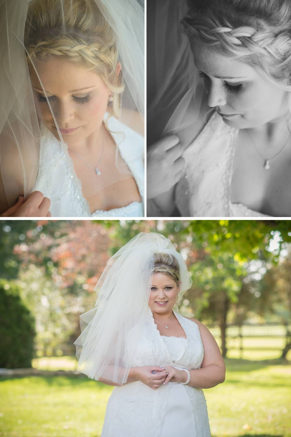 Bridal Portraits Chatham
