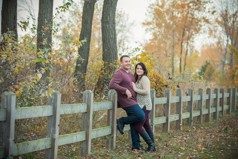 Engagement Pictures Erieau
