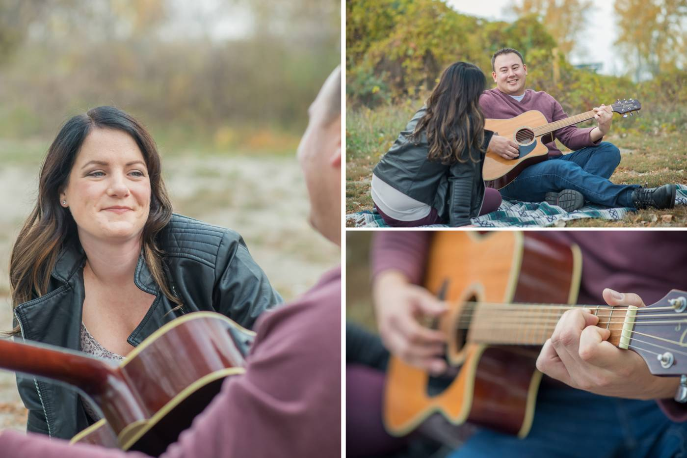 Erieau Engagement