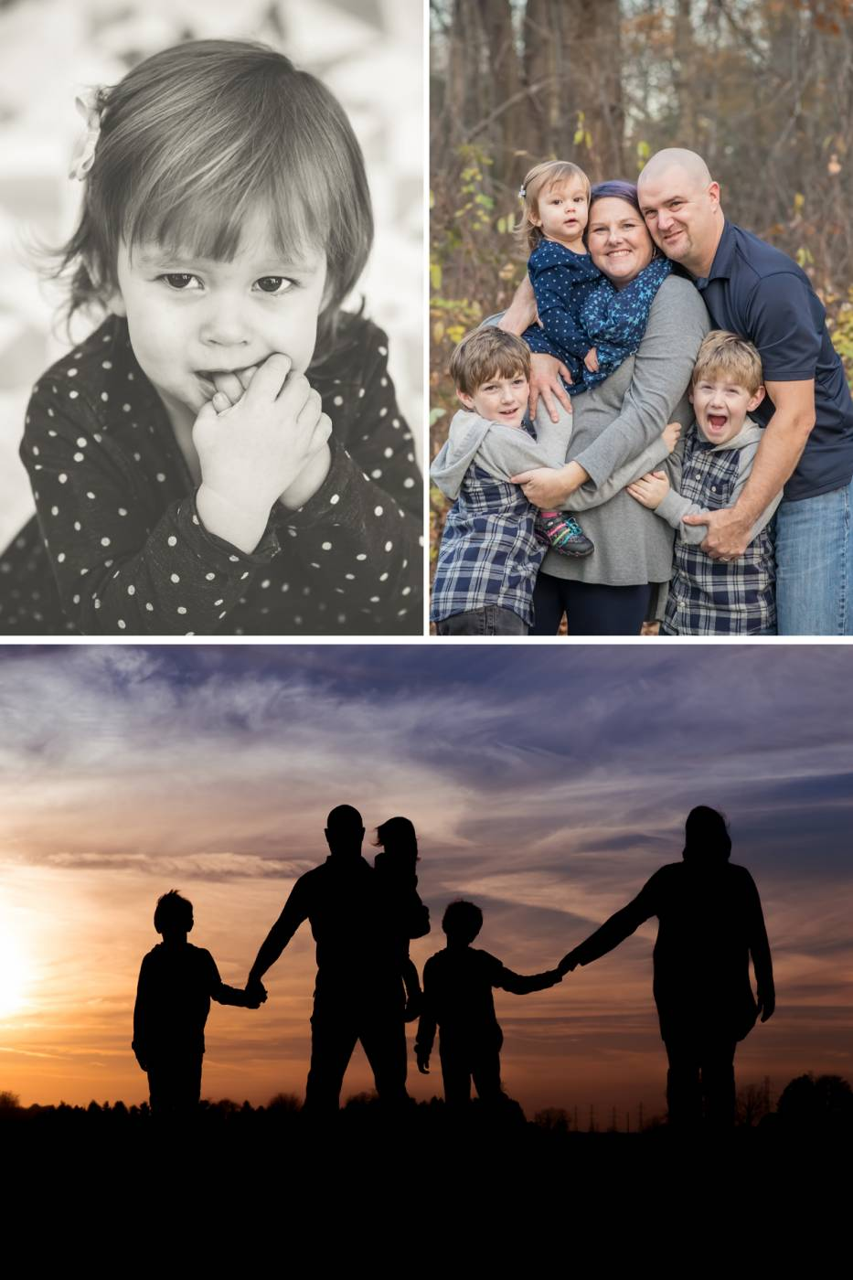 Family Photographer Tanya Sinnett