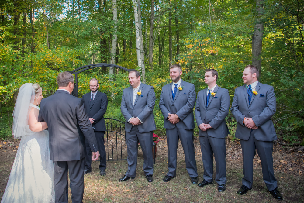 Tanya Sinnett Wedding Photography