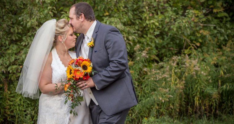 Krag & Casey Wedding | Tanya Sinnett Chatham-Kent Photographer