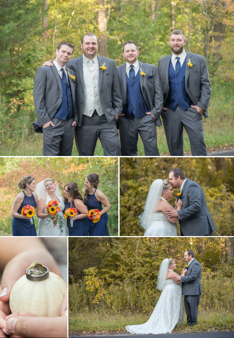 Weddings by Tanya Sinnett Photography