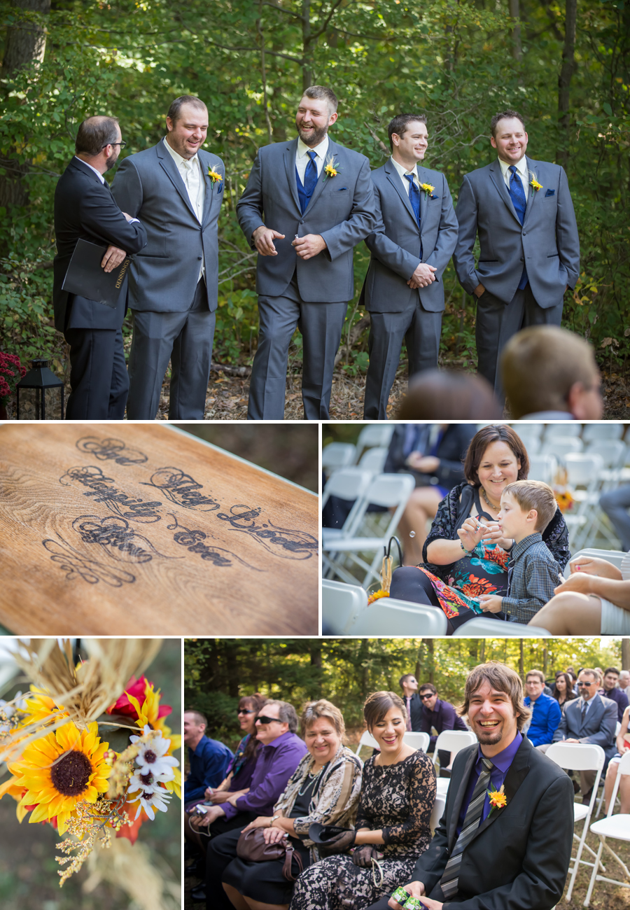 West Lorne Wedding