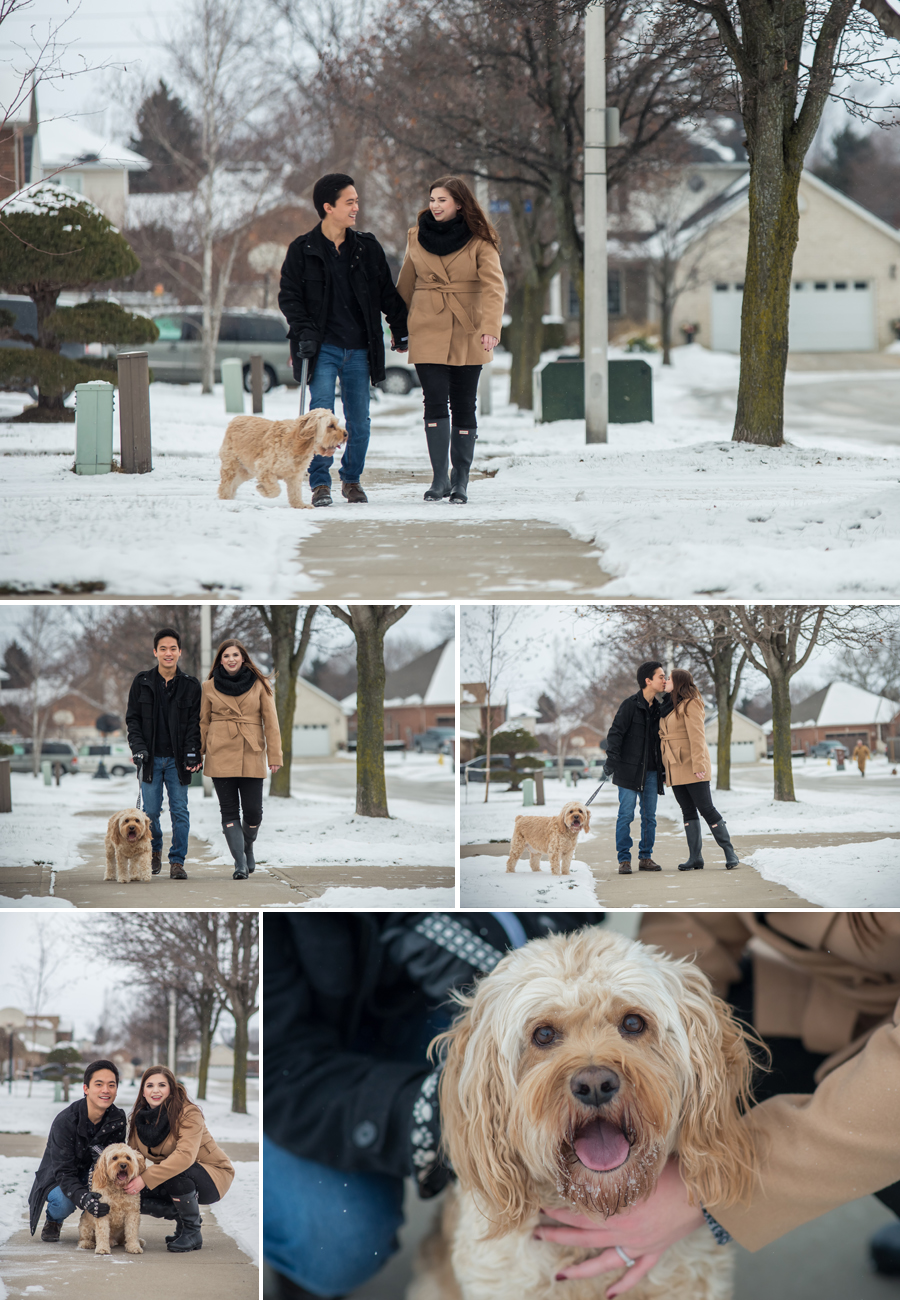 Chatham Ontario Family Photographer