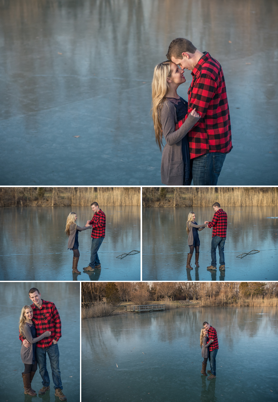 Engagement Photographer Chatham Kent