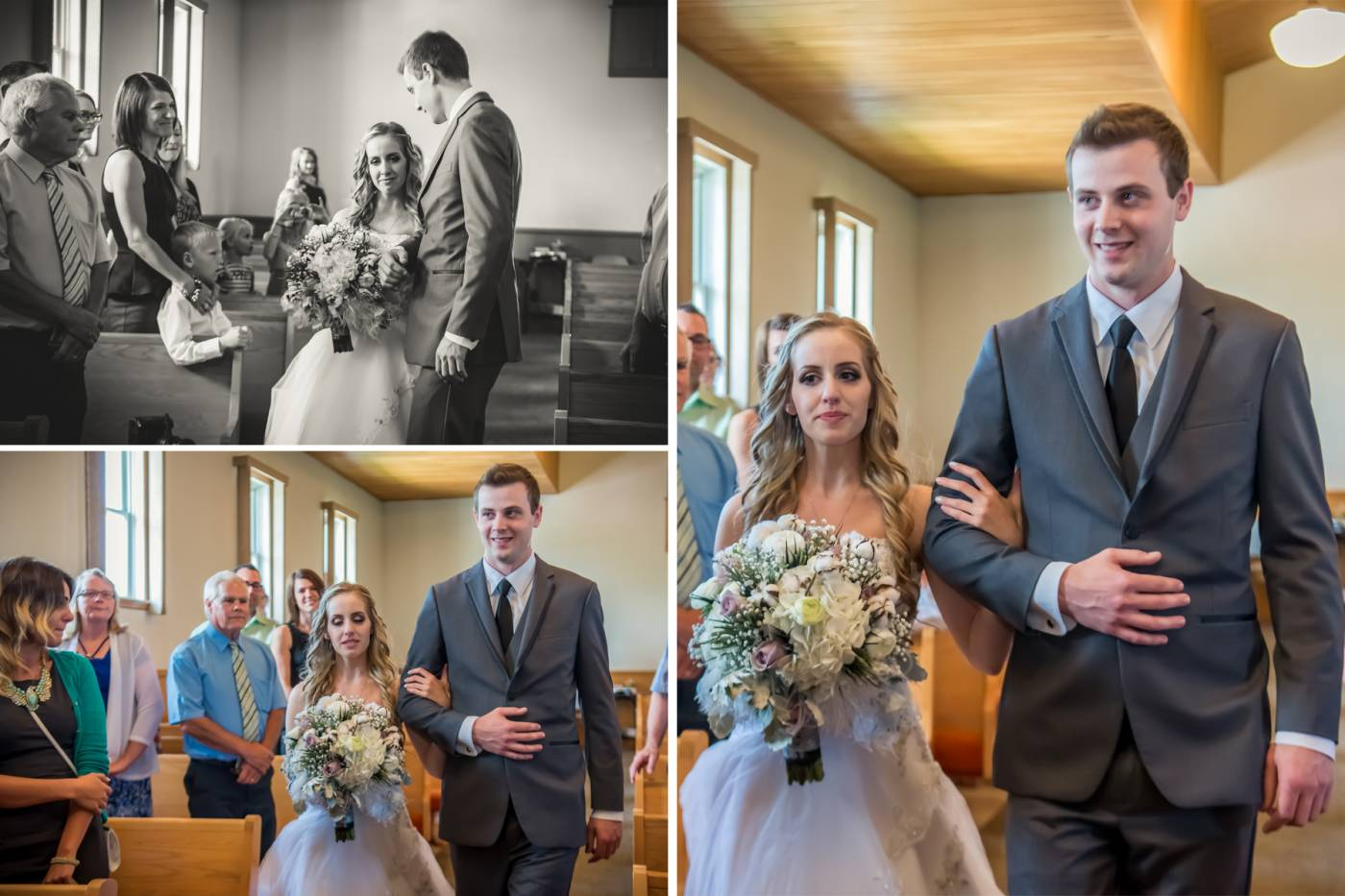 Blenheim Wedding Photographer