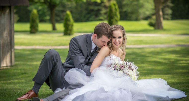 Chris & Katie's Wedding Day | Tanya Sinnett Chatham-Kent Wedding Photographer
