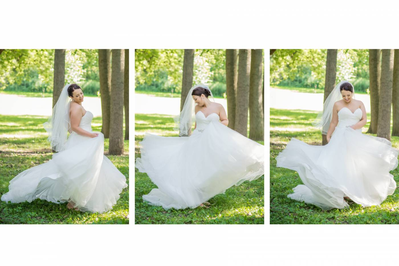 Bridal Pictures Chatham