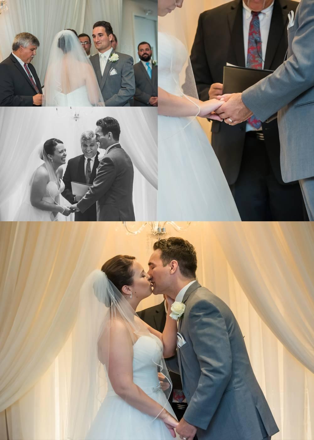 Ceremony Photography by Tanya Sinnett