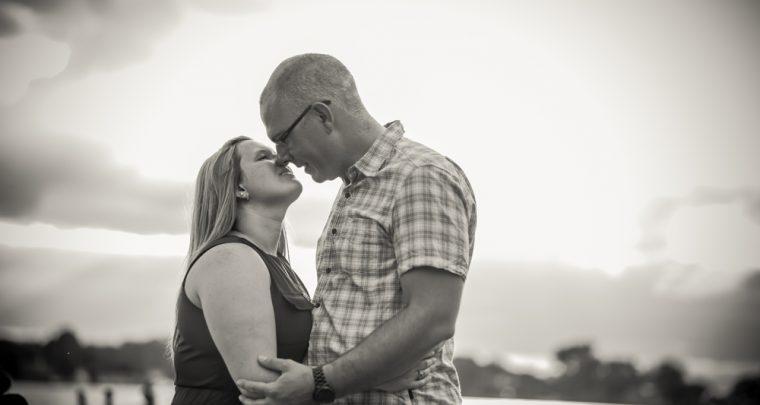 Delve & Lorene Engagement Session | Tanya Sinnett Chatham-Kent Wedding Photographer