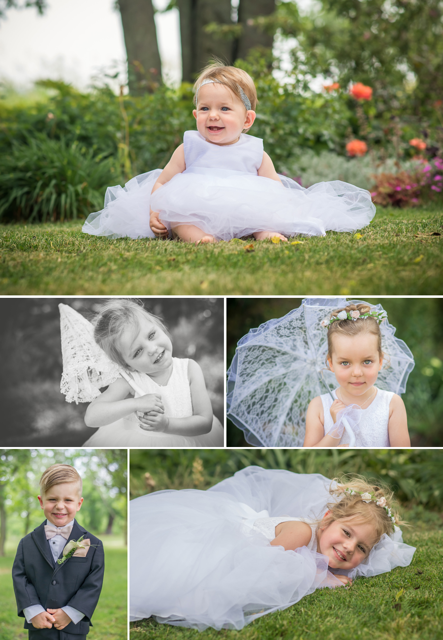 Wedding Photographer Chatham Ontario