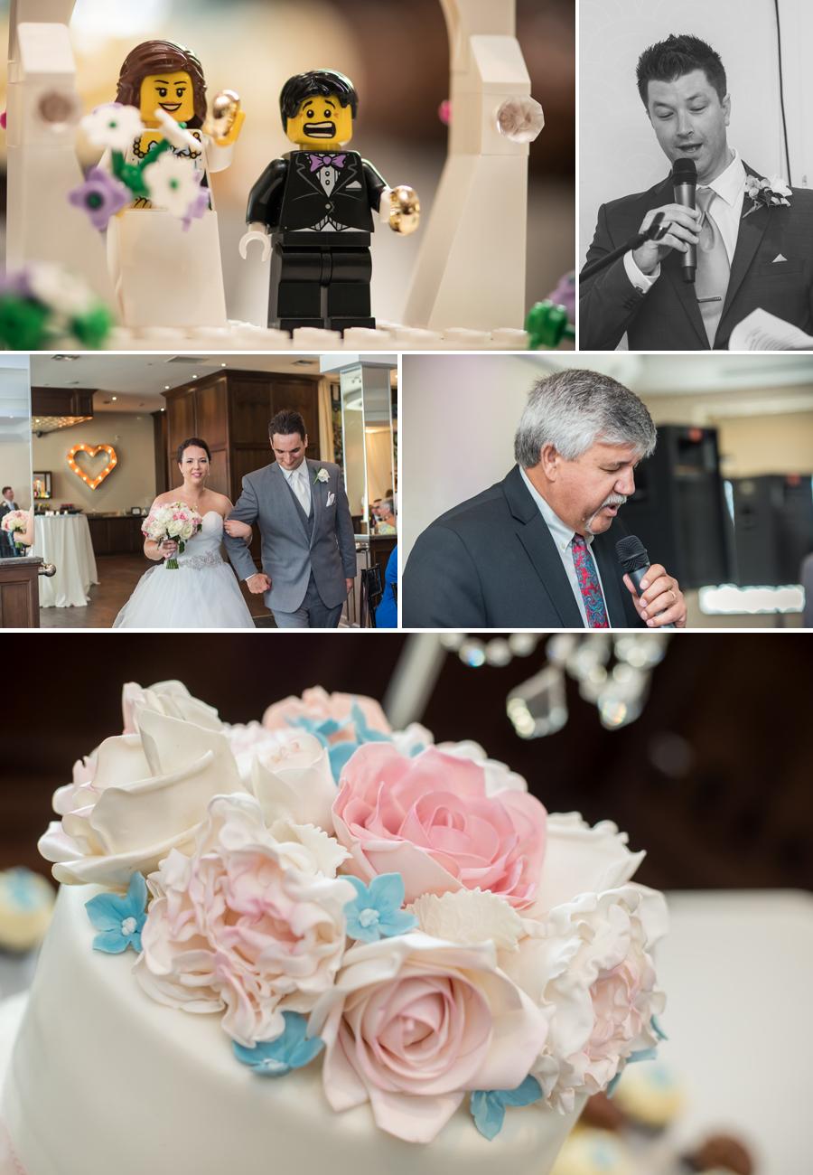 Wedding Reception Chatham