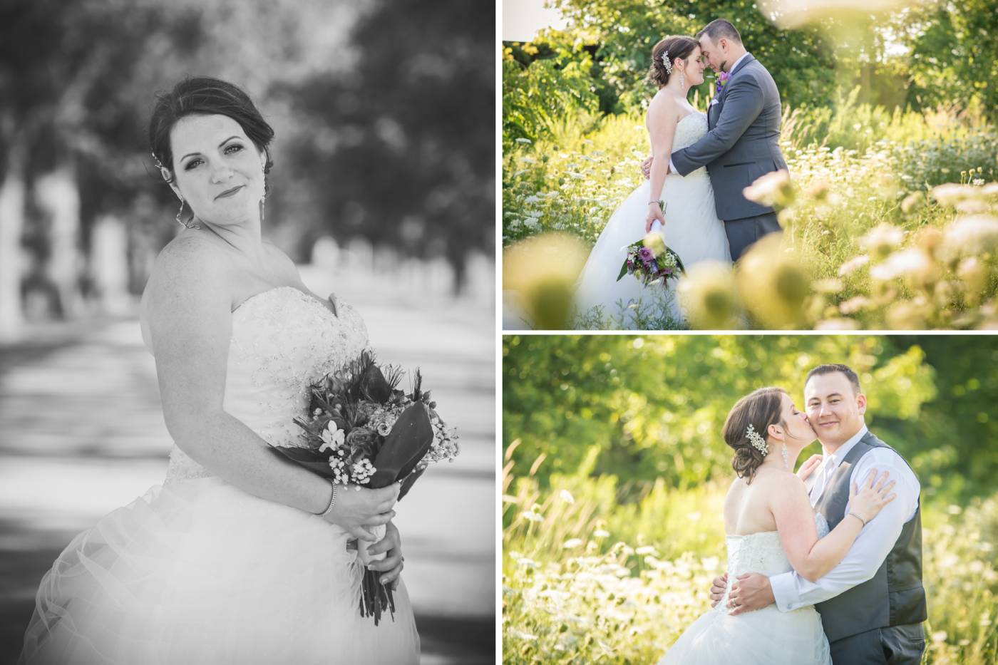 Chatham Ontario Weddings Photographer