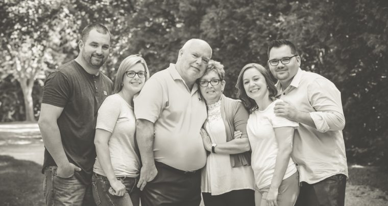 Gillett Family Photography Session | Tanya Sinnett Chatham-Kent Photographer