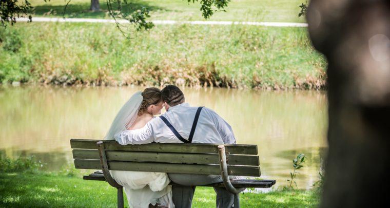 Nate & Cheryl-Lynn Get Married | Tanya Sinnett Chatham-Kent Wedding Photographer