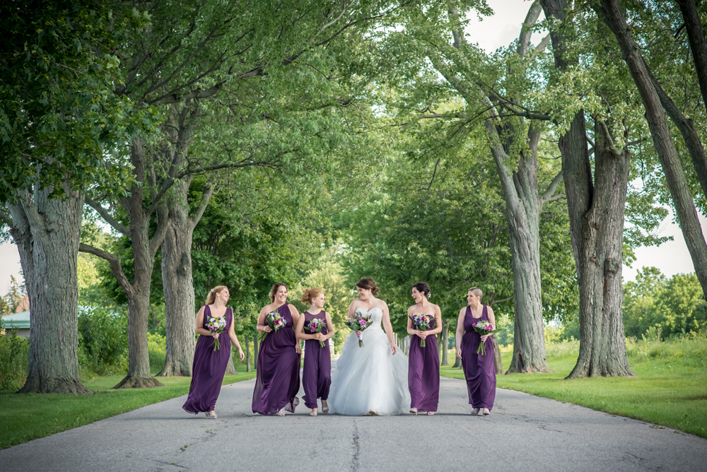 Tanya Sinnett Weddings