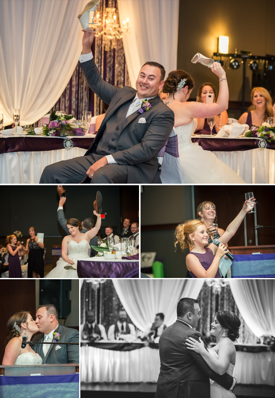Weddings at Chatham Bradley Centre