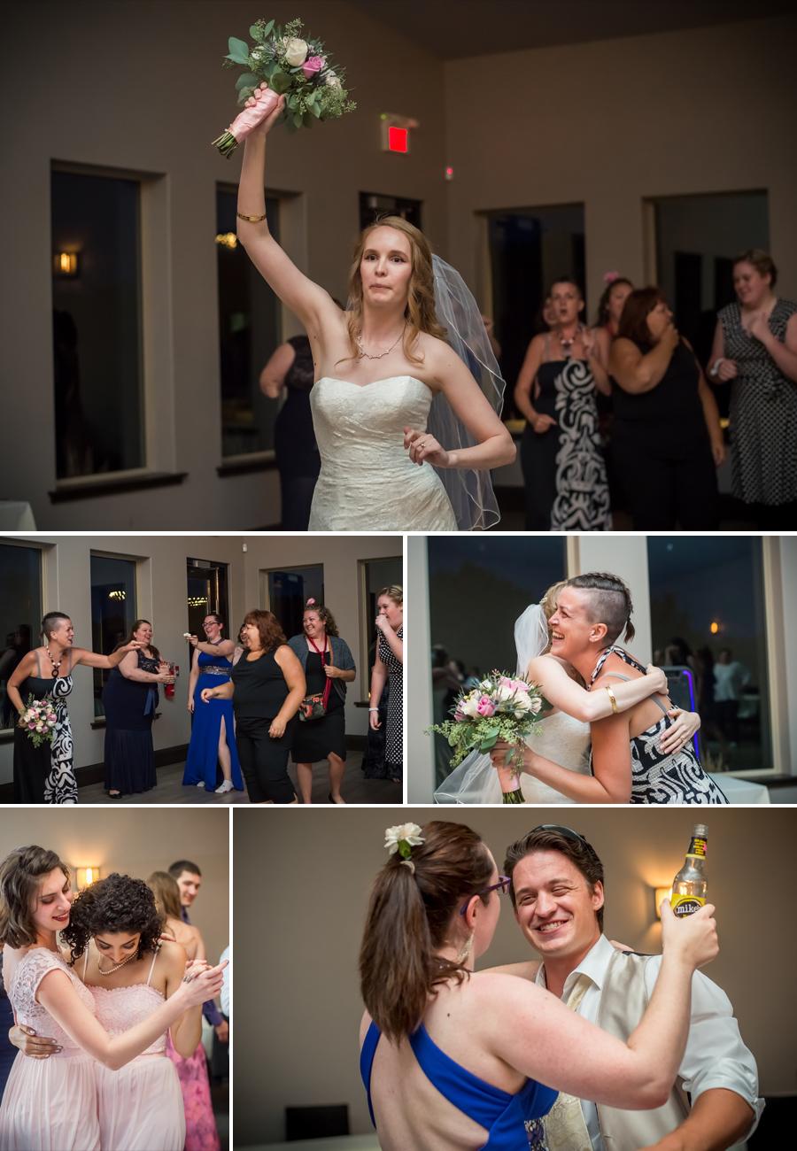 Wedding Party fun 2