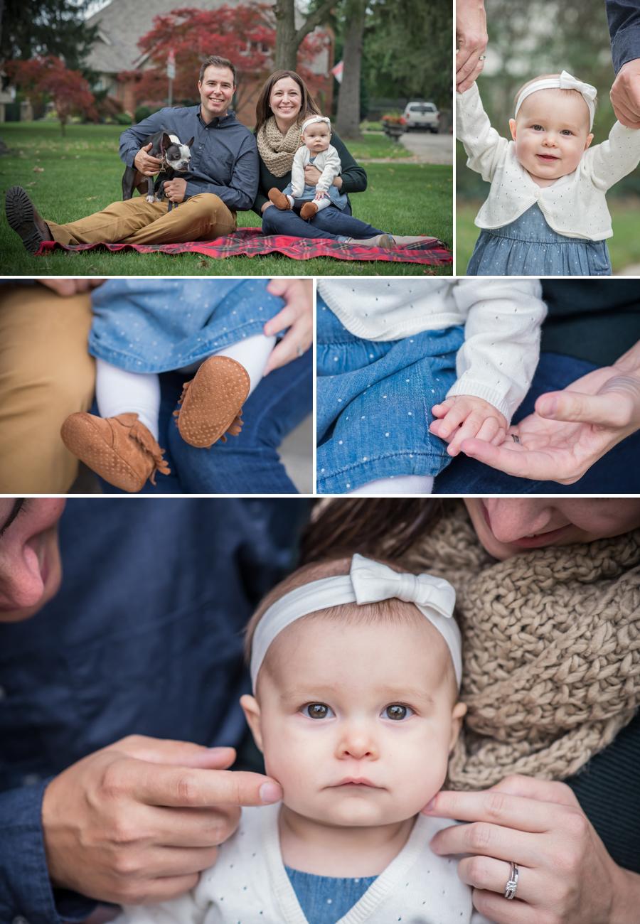 Chatham Kent Family Photographer