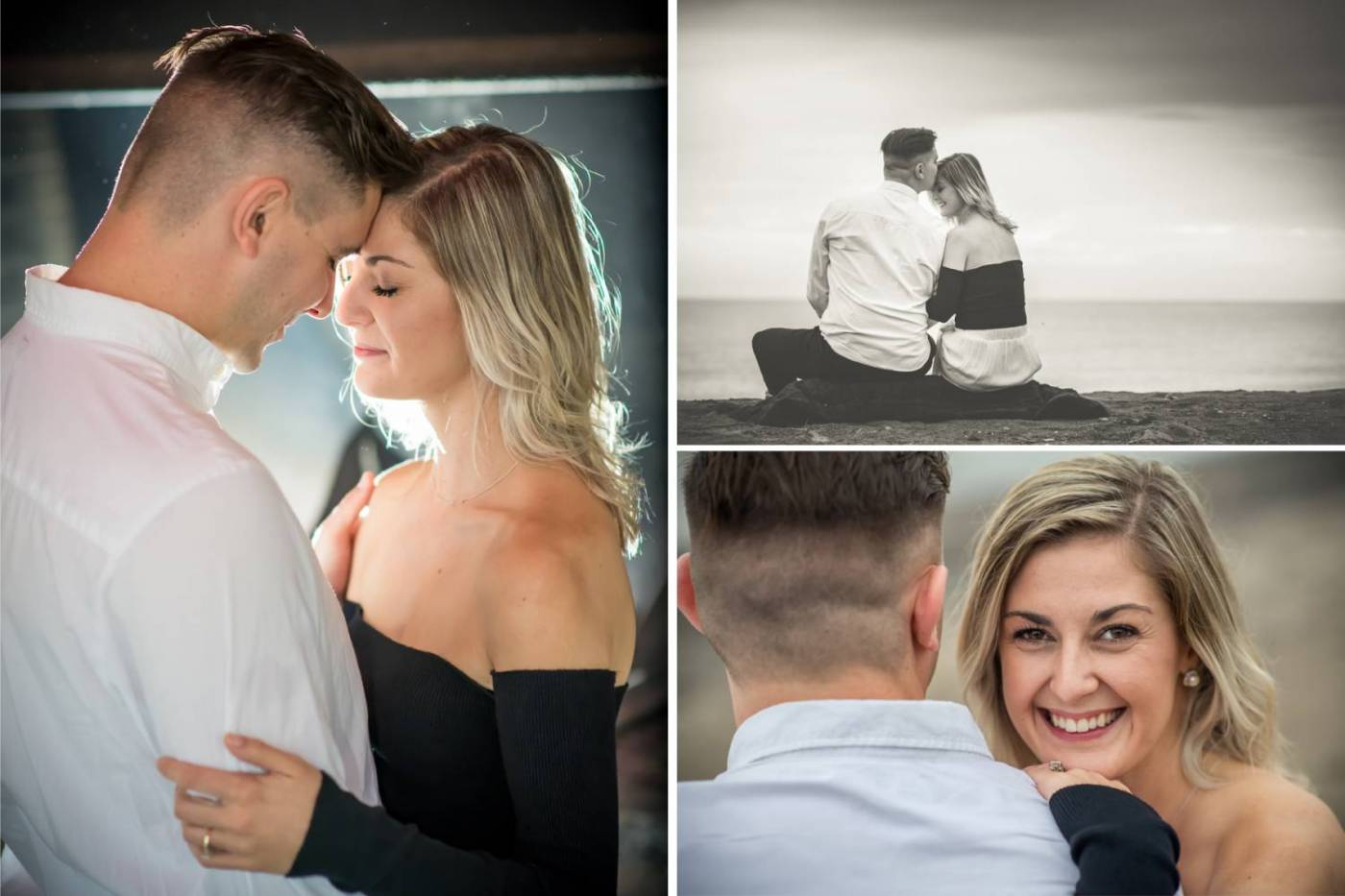 Local Engagement Photographer