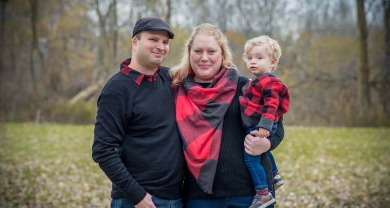 Chaffey-Terk Family Photography Session | Tanya Sinnett Chatham-Kent Photographer