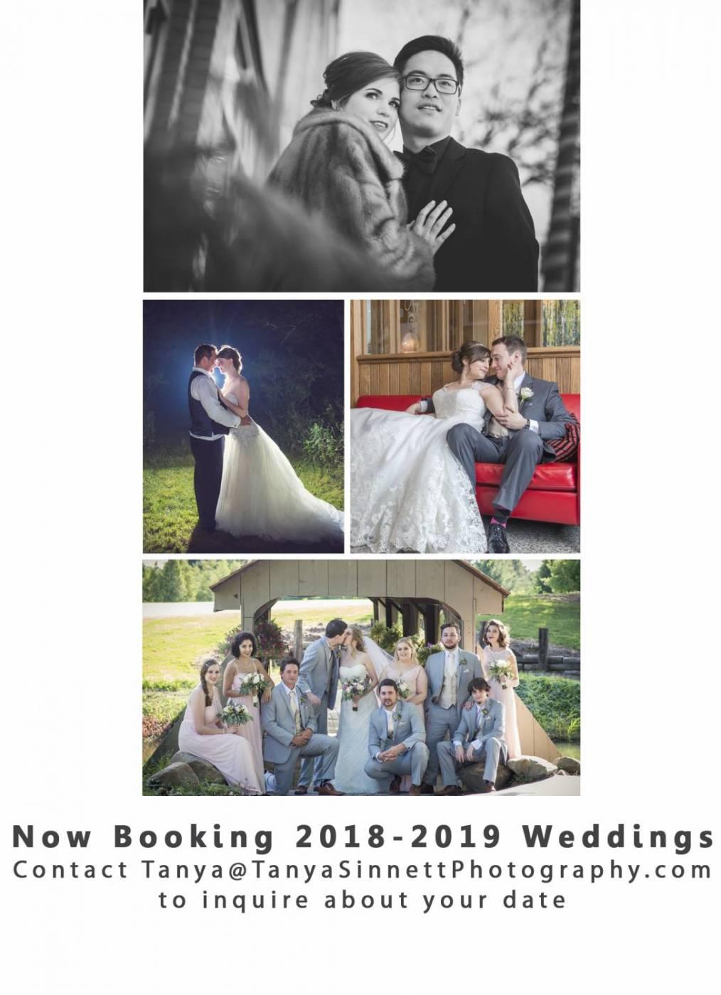 Chatham-Kent Wedding Photographer