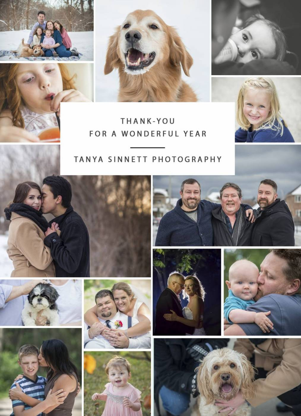 Tanya Sinnett Chatham Family Photographer
