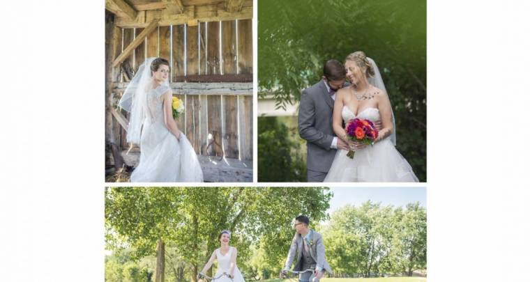 2018-2019 Wedding Bookings | Tanya Sinnett Chatham-Kent Wedding Photographer