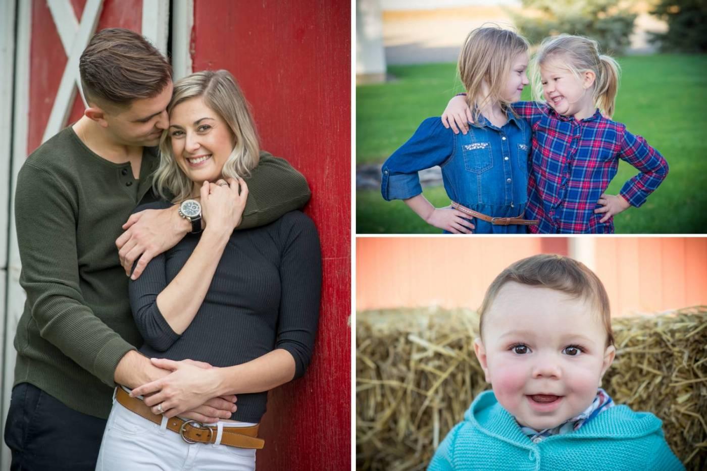 family Photographer Dresden Ontario