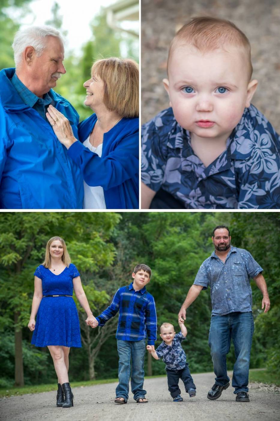 family Photographer Merlin Ontario