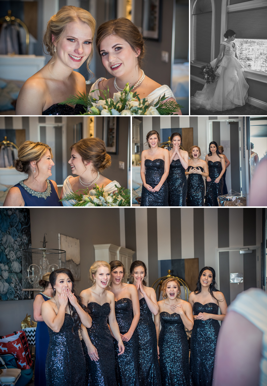 Tanya Sinnett Wedding Photographer