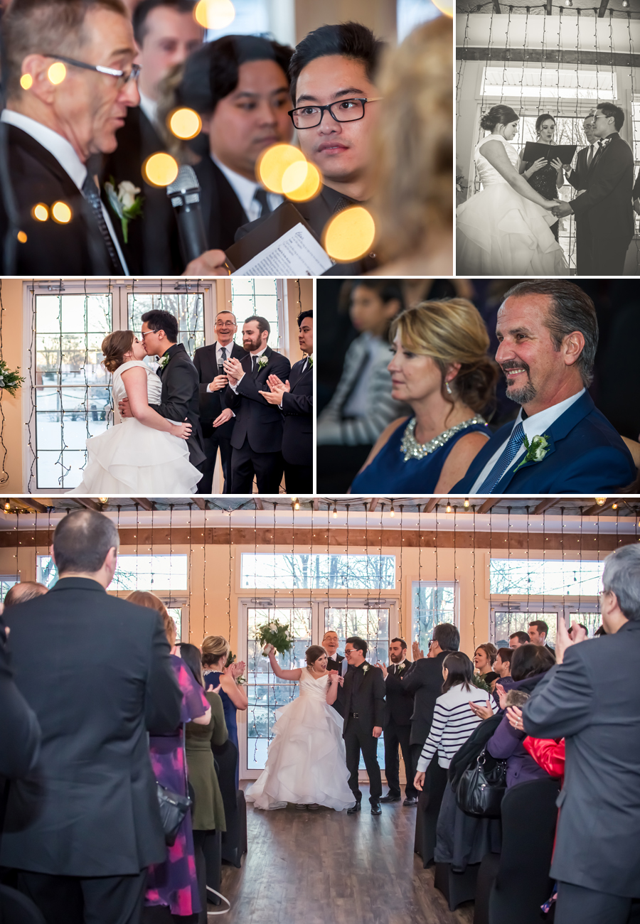 The Links of Kent Weddings