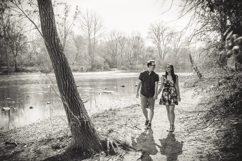Chatham Ontario Engagement Photographer