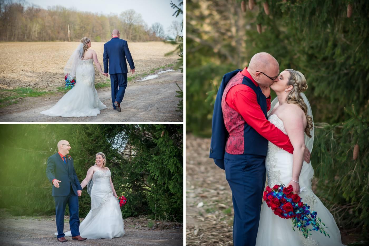 Chatham's best Wedding Photography