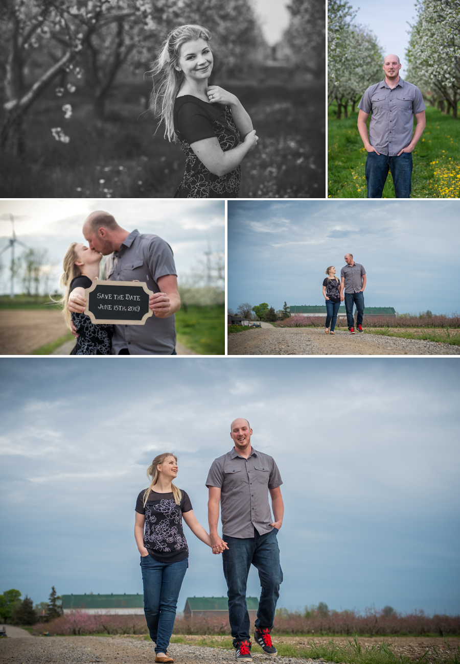 Engagement Photography Chatham Kent