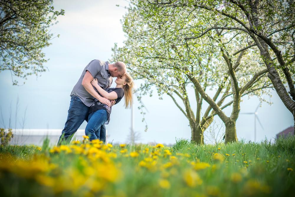 Engagement Photos Chatham Kent