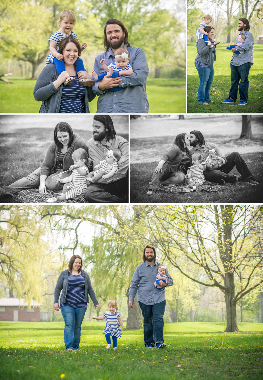 Family Photographer London Ontario
