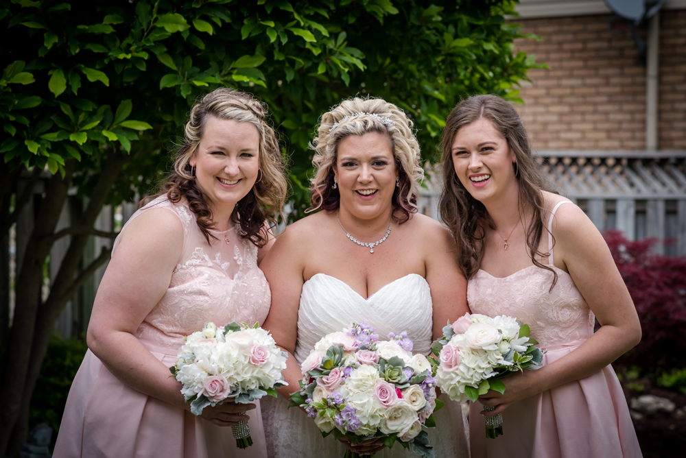 Bridesmaids Dresses Chatham