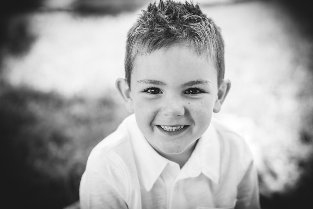 Children's Portrait Photographer