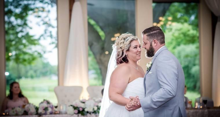Ryan & Colleen Links of Kent Wedding | Tanya Sinnett Chatham-Kent Wedding Photographer