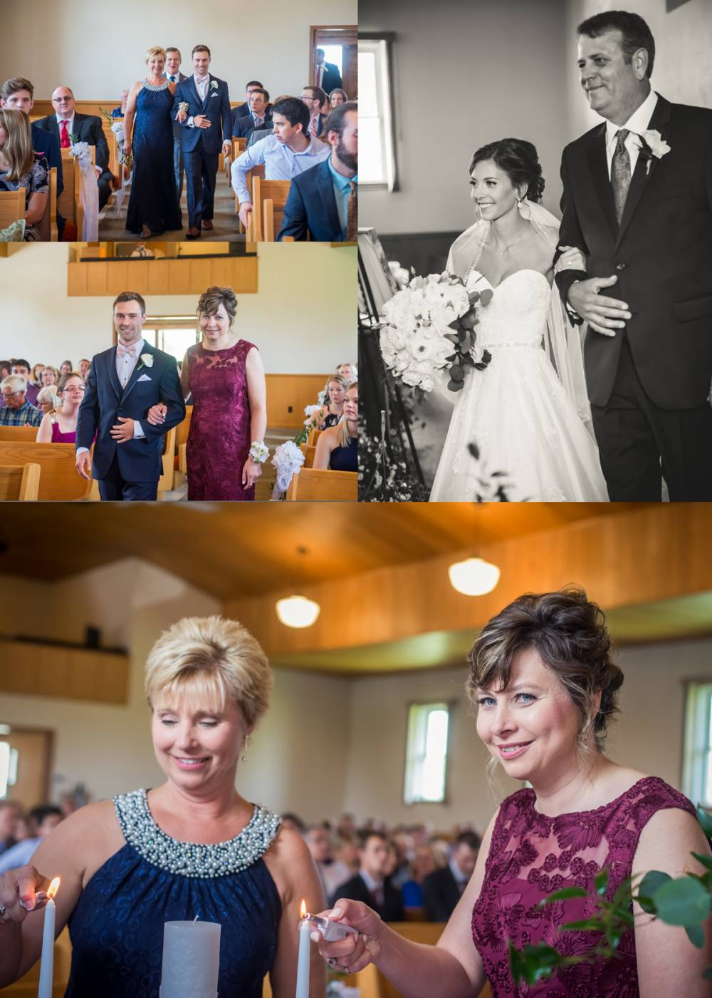 Blenheim ontario Wedding