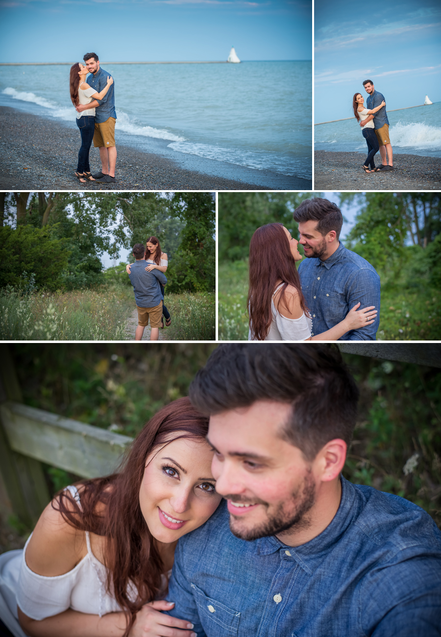 CKONT Engagement Photographer