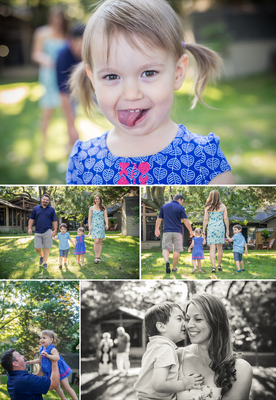 Local Chatham Kent Family Photographer