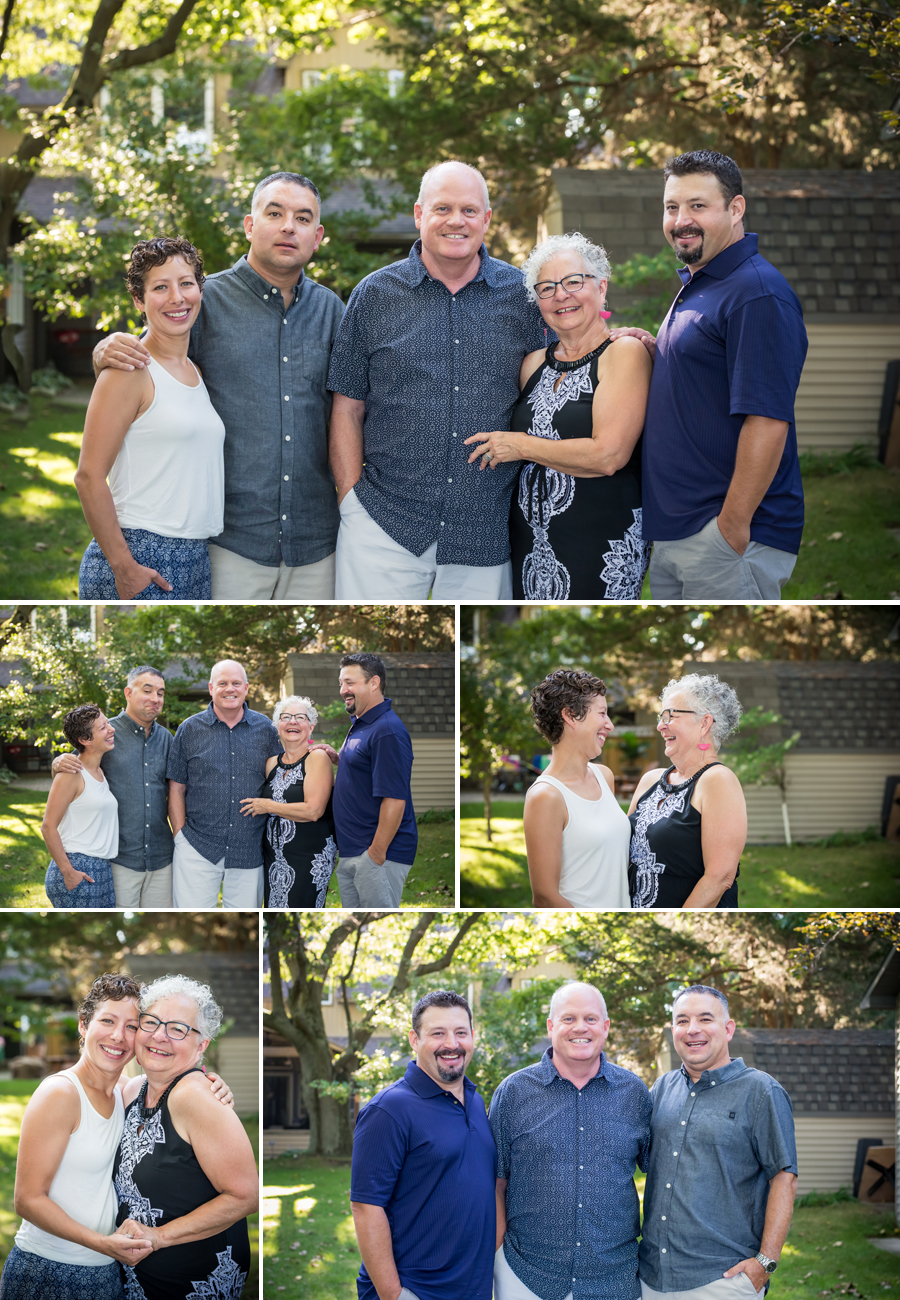 Rondeau Family Pictures
